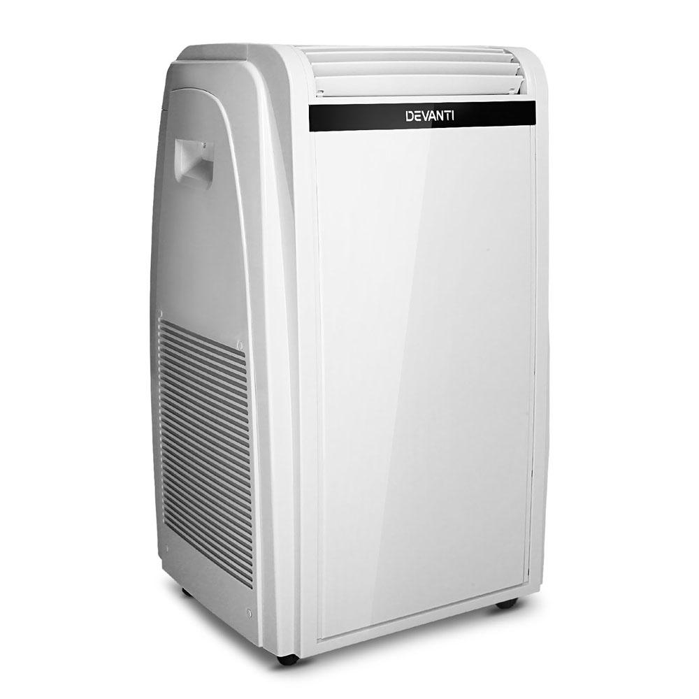 4 in 1 Portable Air Conditioner 71L - White