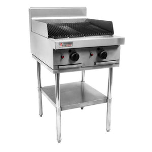Trueheat RC Series Infrared Barbecue Chargrill RCB6-NG