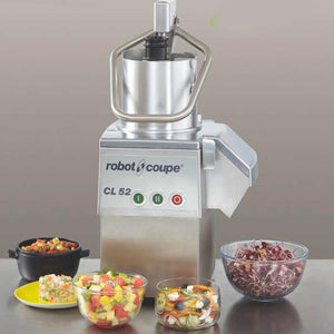 Robot Coupe Veg Prep Machine CL52 Bonus Blade