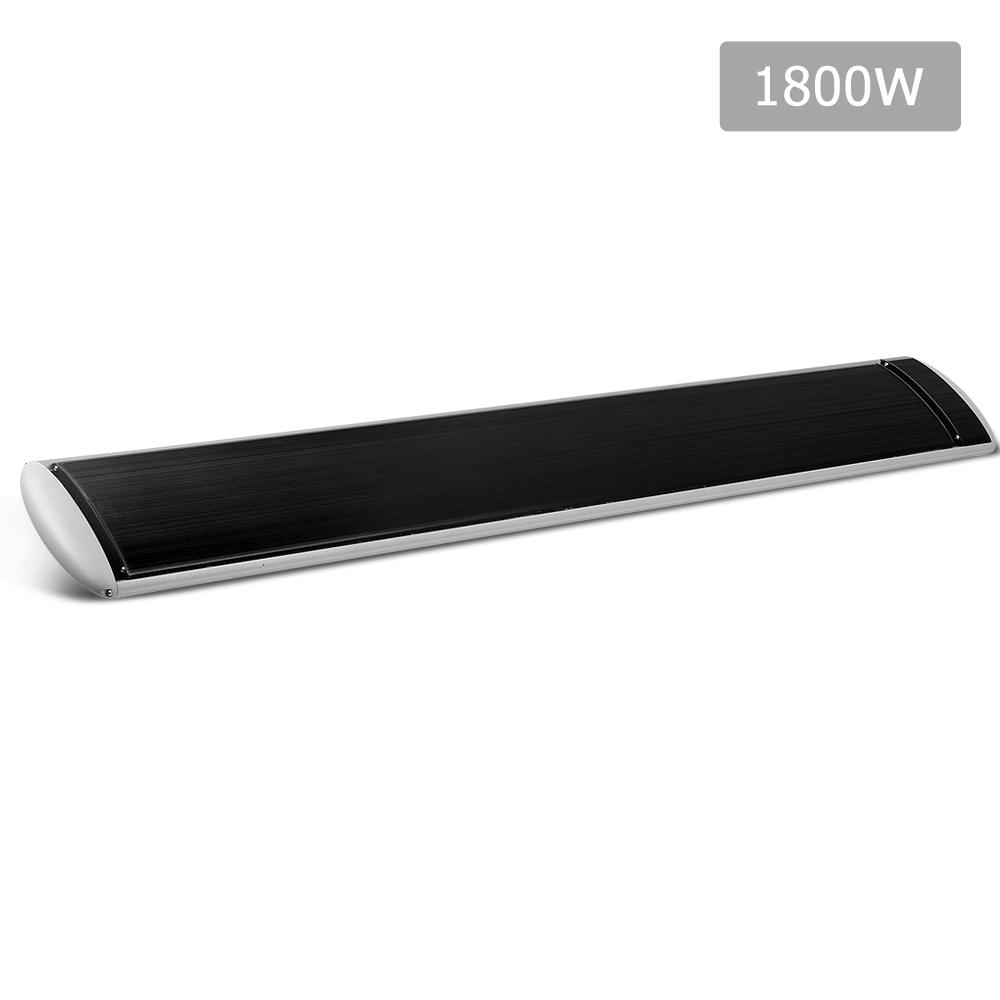 1800W Slimline Infrared Heater Panel - ICE Group