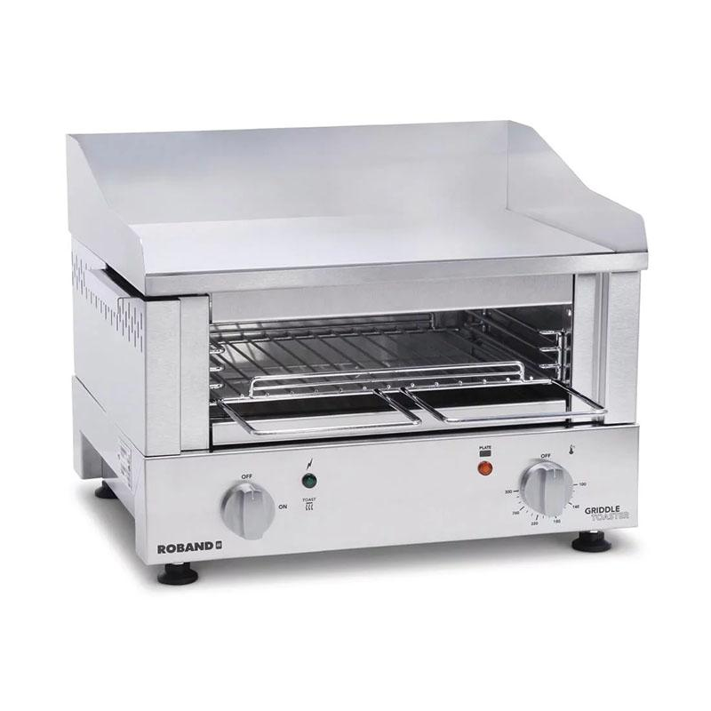 Roband Griddle Toaster High Production GT480
