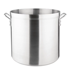 Vogue Stock Pot 37.8Ltr