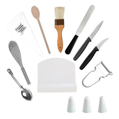 13PCE Student Chef Toolbox Kit 2