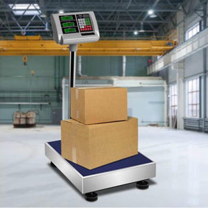 150KG Electronic Computing Platform Digital Scale - ICE Group