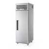 Skipio 574L Stainless Steel Door Upright Freezer SFT25-1