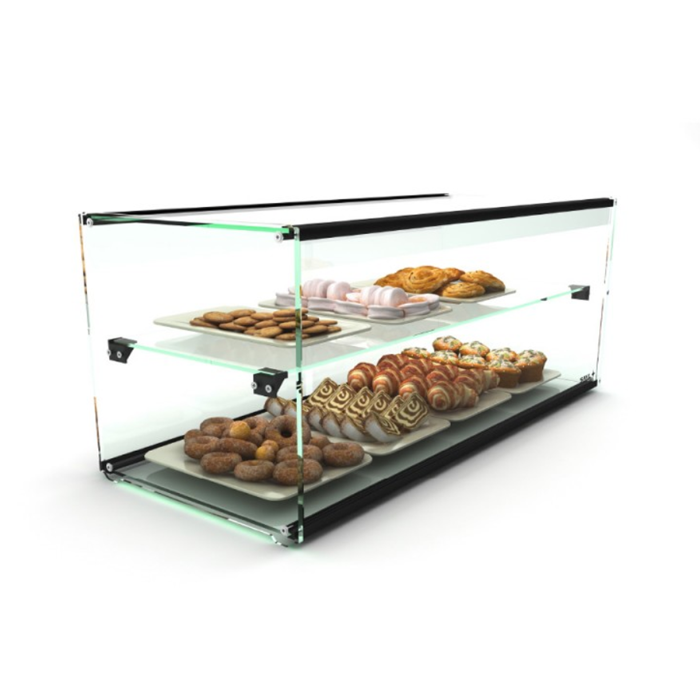 Sayl Ambient Display Two Tier ADS0036