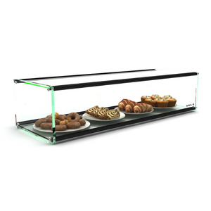 Sayl Ambient Display Single Tier 920mm ADS0020