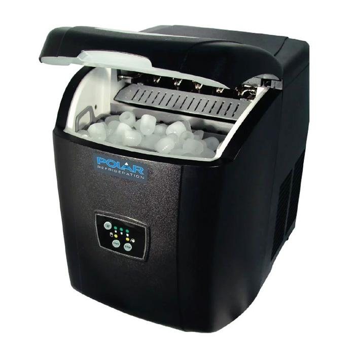 Polar C-Series Benchtop Ice Machine 10kg Output