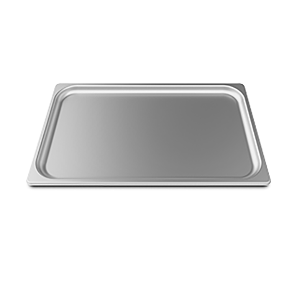 Unox Stainless Steel 20mm GN 1/1 Pan TG805