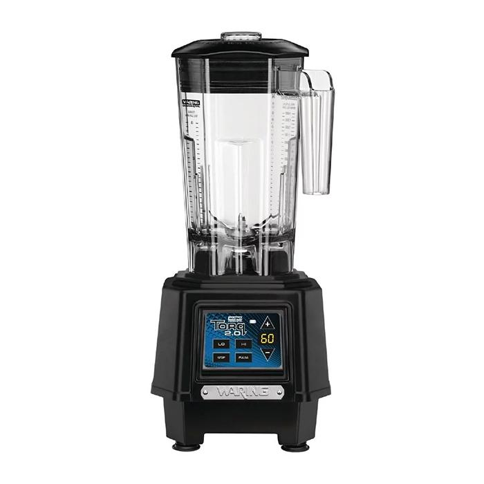 Torq 2.0 Blender with Electronic Keypad with 60-second Countdown
