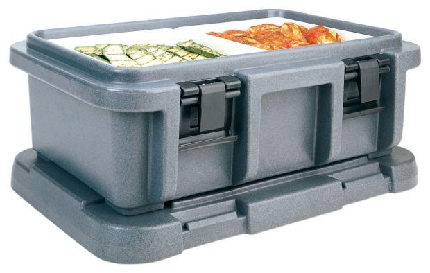 CAMBRO ULTRA PAN CARRIER 38L TOP LOADING G.GREY UPC100191