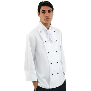 Prochef White Neckerchief