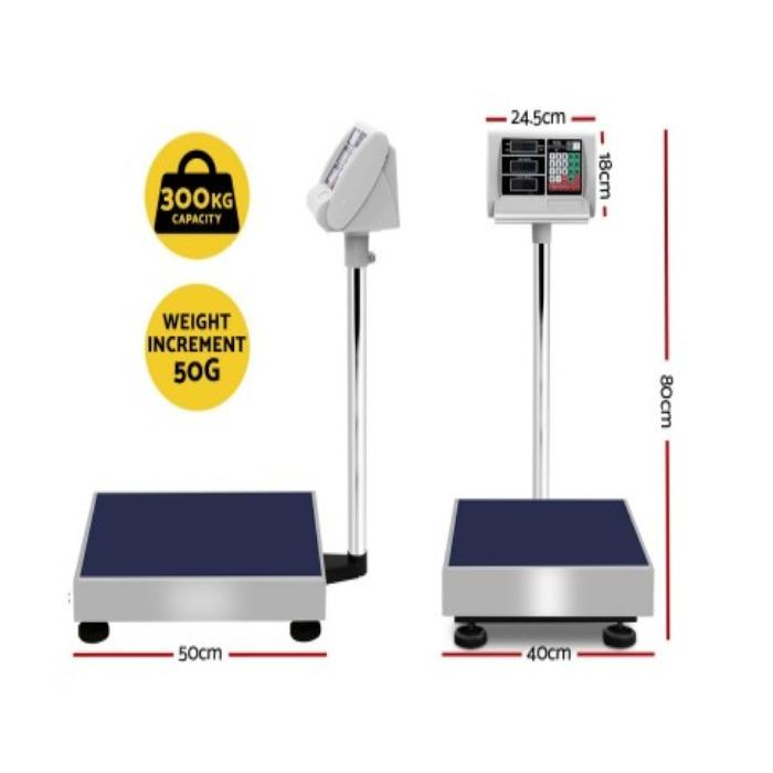 300KG Digital Platform Scale