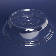 36PCE Ken Hands Plate Cover 9 Inch Clear 24cm 98364