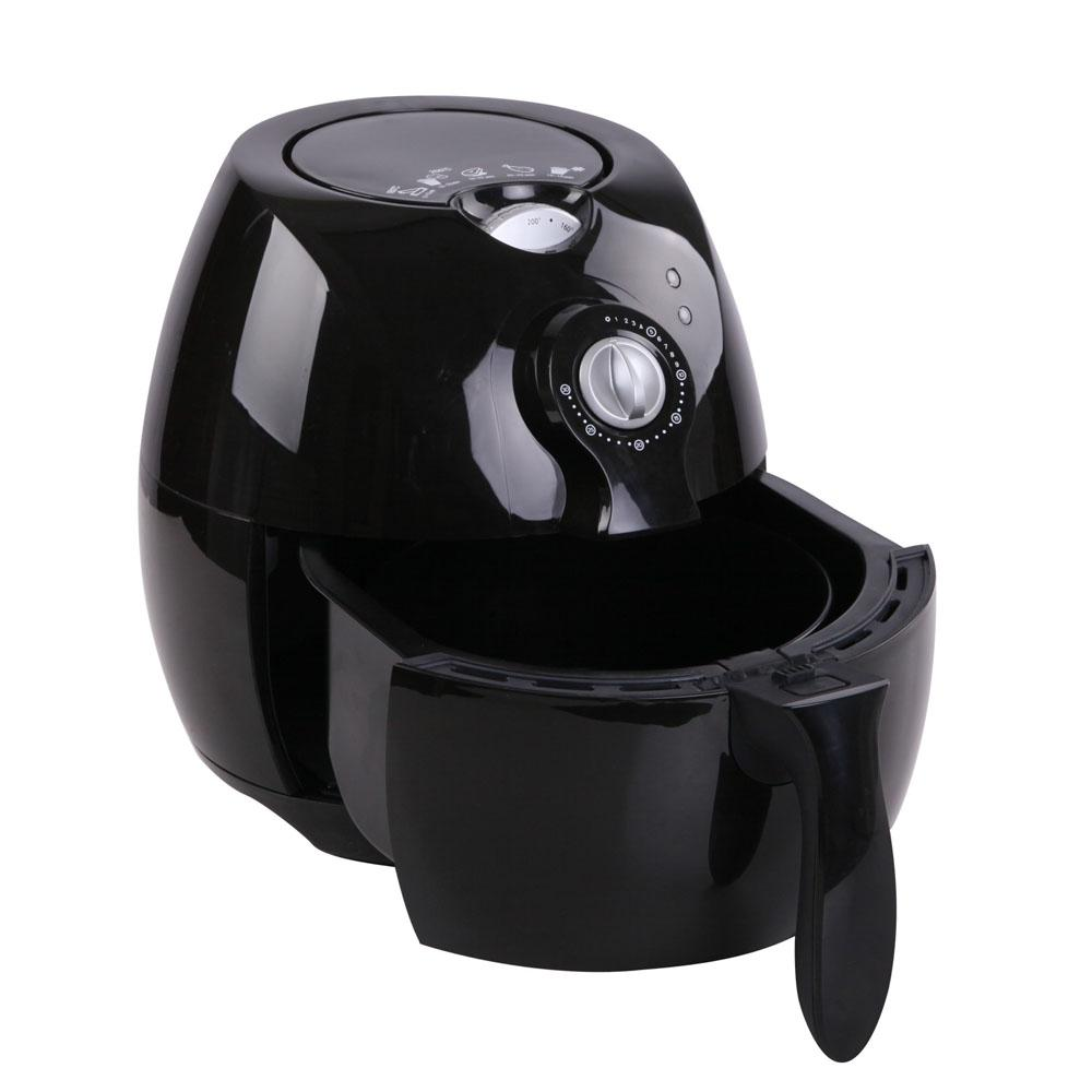 5 Star Chef 4L Oil Free Deep Cooker