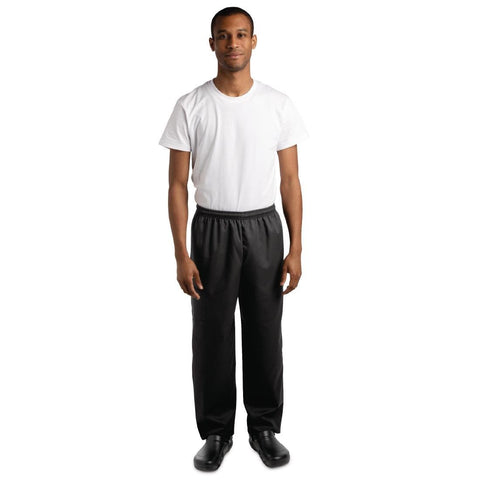 Le Chef Unisex Light Weight Chefs Trouser M