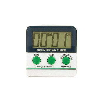 Digital Countdown Timer 30785