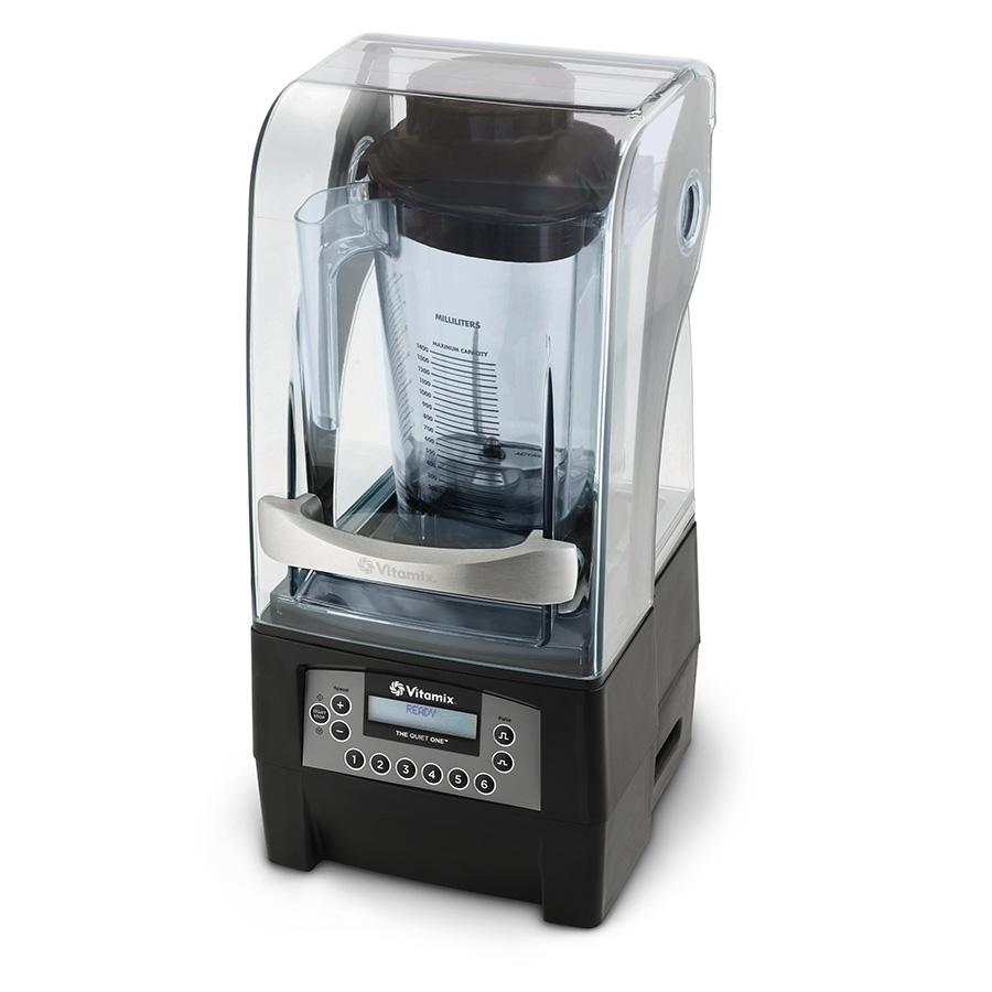 Vitamix The Quiet One® On-Counter Top Blender w Blade 1.4L Jug VM50031