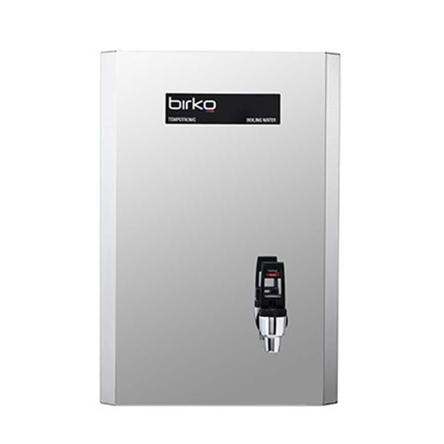 Birko Tempo Tronic 3L Stainless Wall Mounted Hot Water Urn 1090074 - ICE Group