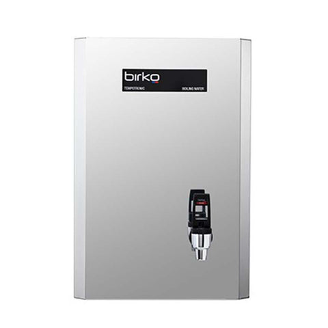 Birko Tempo Tronic 3L Stainless Wall Mounted Hot Water Urn 1090074