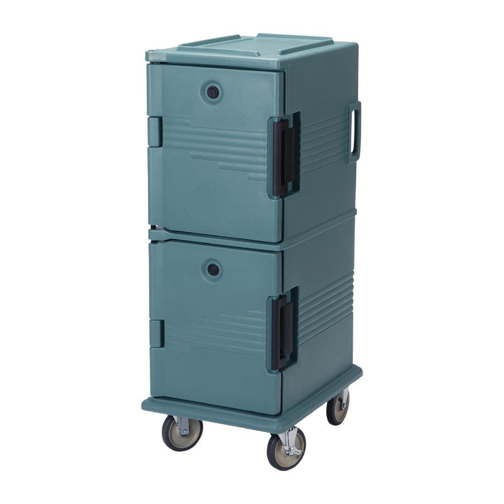 Cambro Ultra Camcart Large Slate Blue UPC1600