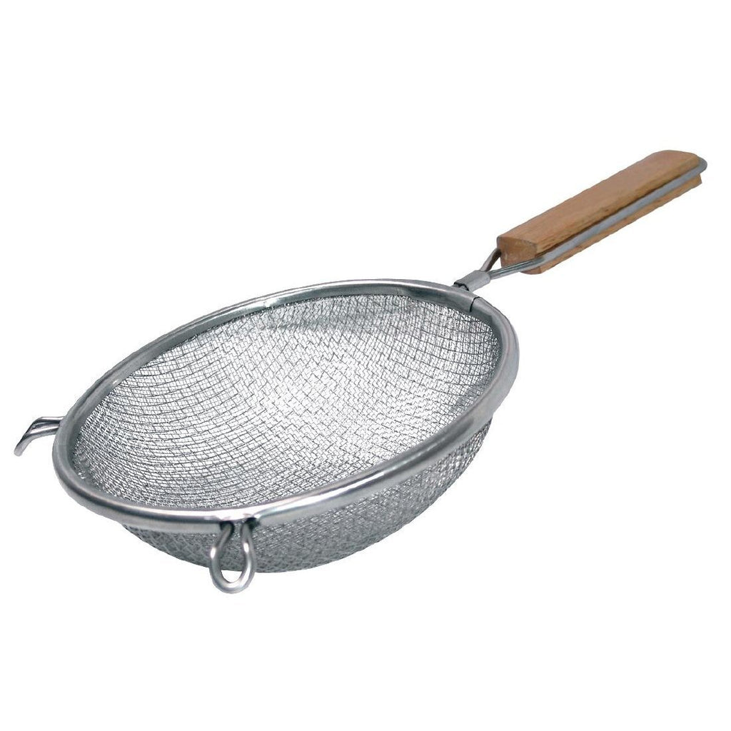 Vogue Heavy Duty Sieve 260mm - ICE Group