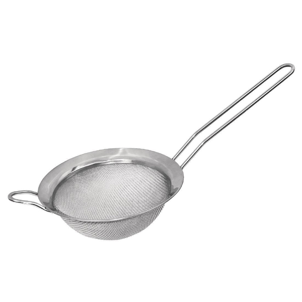 Vogue Sieve 140mm