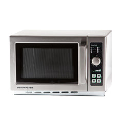 MENUMASTER Microwave Light Duty 1100W RCS511DSE - ICE Group