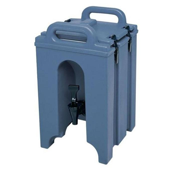 Camtainer Blue Insulated Beverage Server 5.7L Cambro 100LCD