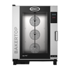 UNOX Bakertop MIND.Maps 10 Bakers Trays 600x400 Electric Combi Oven XEBC-10EU-E1R - ICE Group