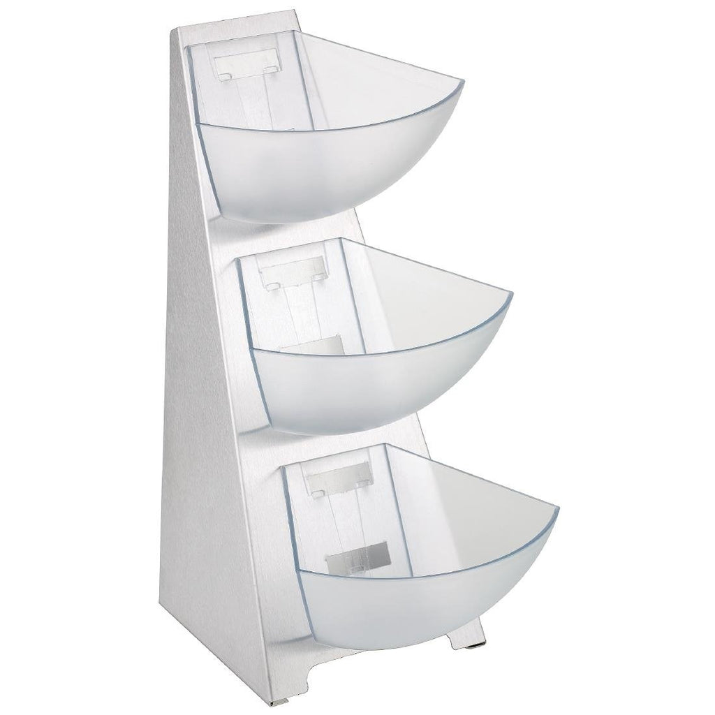 APS 3 Tier Multi Rack