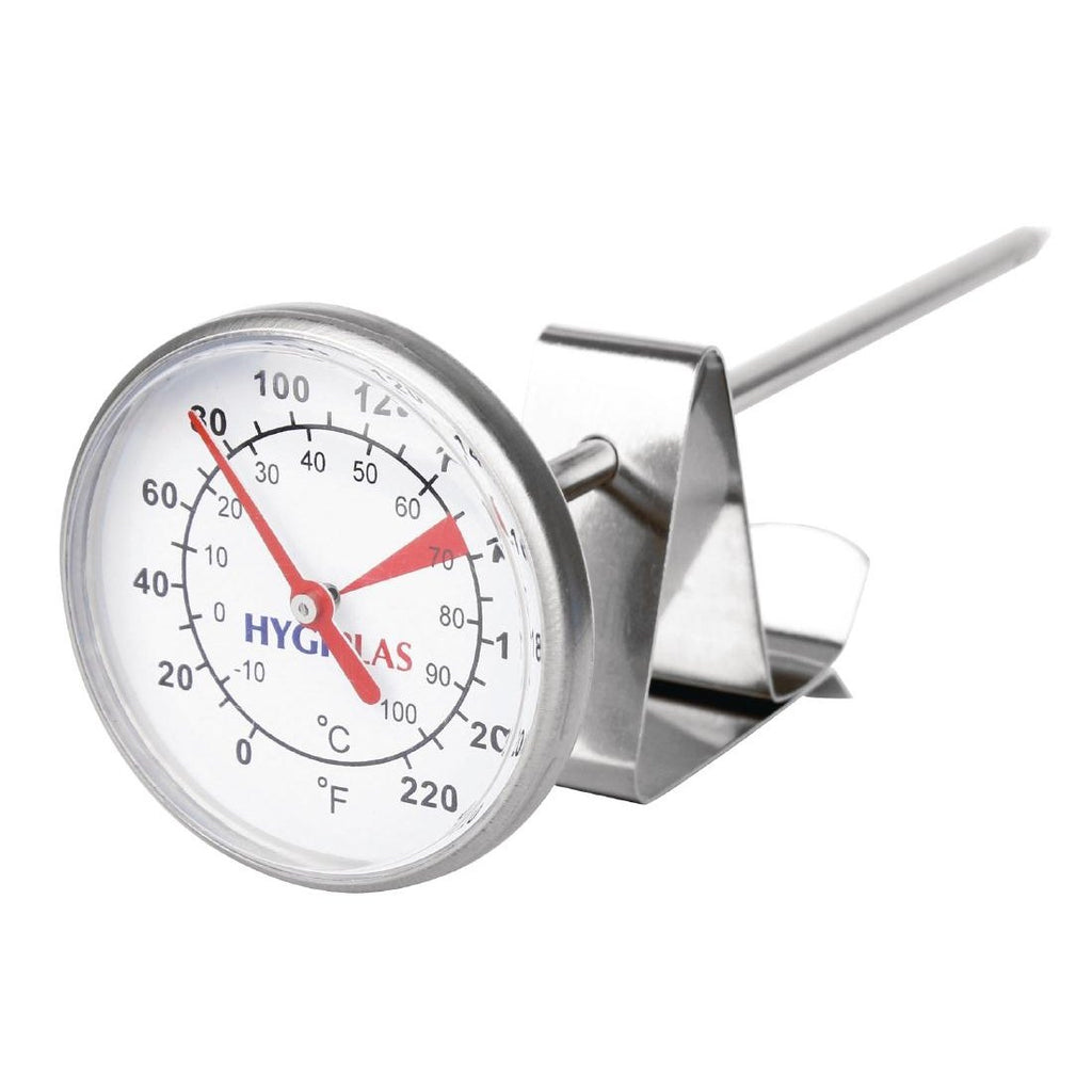 Coffee Milk Thermometer 5 in - ICE Group