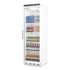 Polar Glass Door Refrigerator 400L - icegroup hospitality superstore