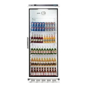 Polar Glass Door Refrigerator 600L - icegroup hospitality superstore