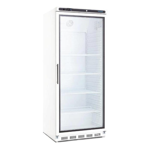 Polar Glass Door Refrigerator 600L
