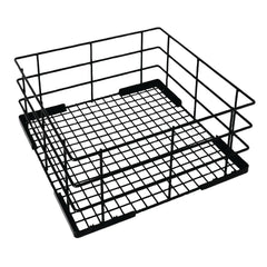 Vogue Wire High Sided Glass Basket 400mm - icegroup hospitality superstore