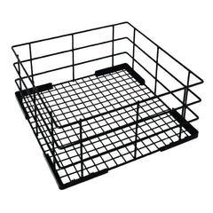 Vogue Wire High Sided Glass Basket 350mm - icegroup hospitality superstore