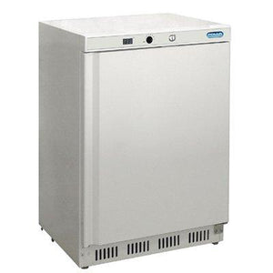 Polar Undercounter Fridge 150L White - icegroup hospitality superstore
