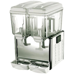 Polar Double Chilled Drinks Dispenser - icegroup hospitality superstore