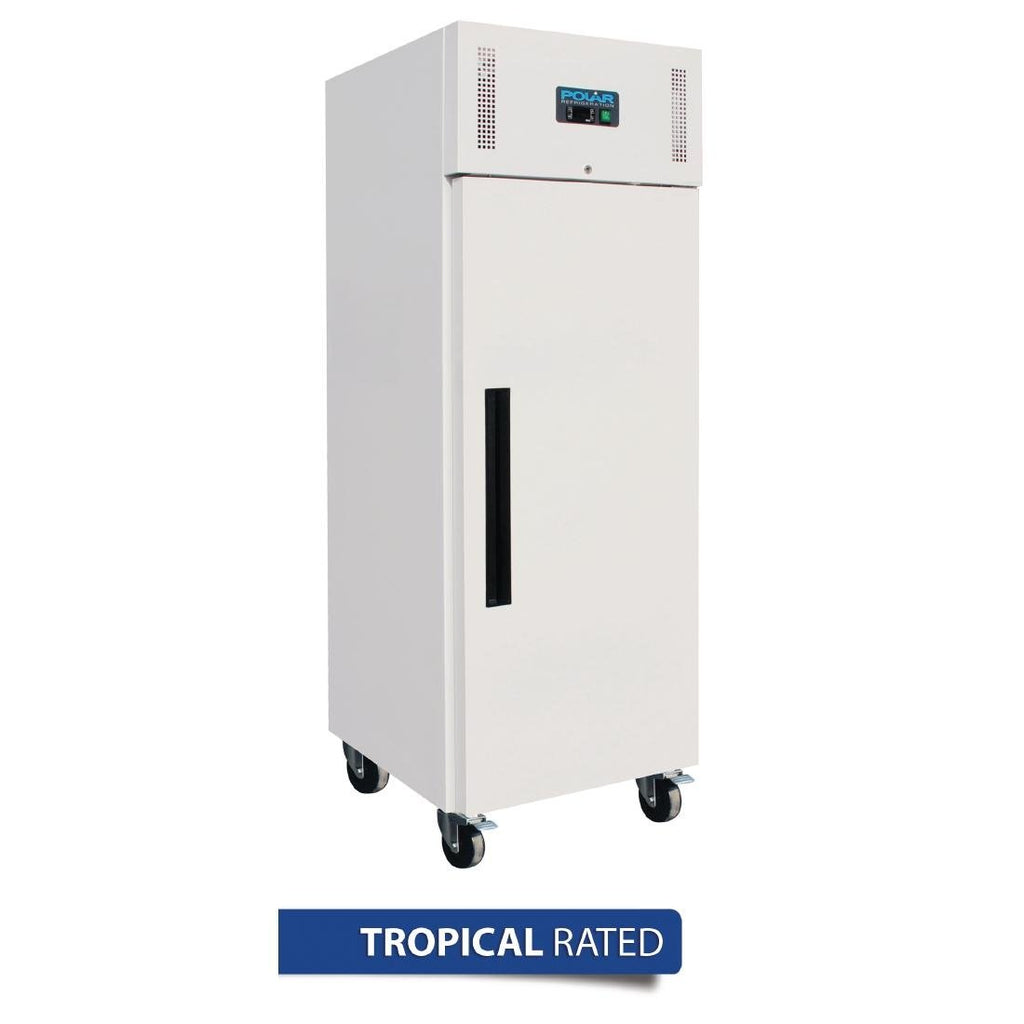 Polar G-Series 600L Upright Freezer