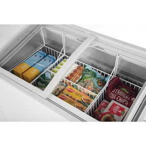 Polar 200L G-Series Display Chest Freezer
