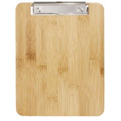 Olympia Bamboo Menu Clipboard A4 - icegroup hospitality superstore