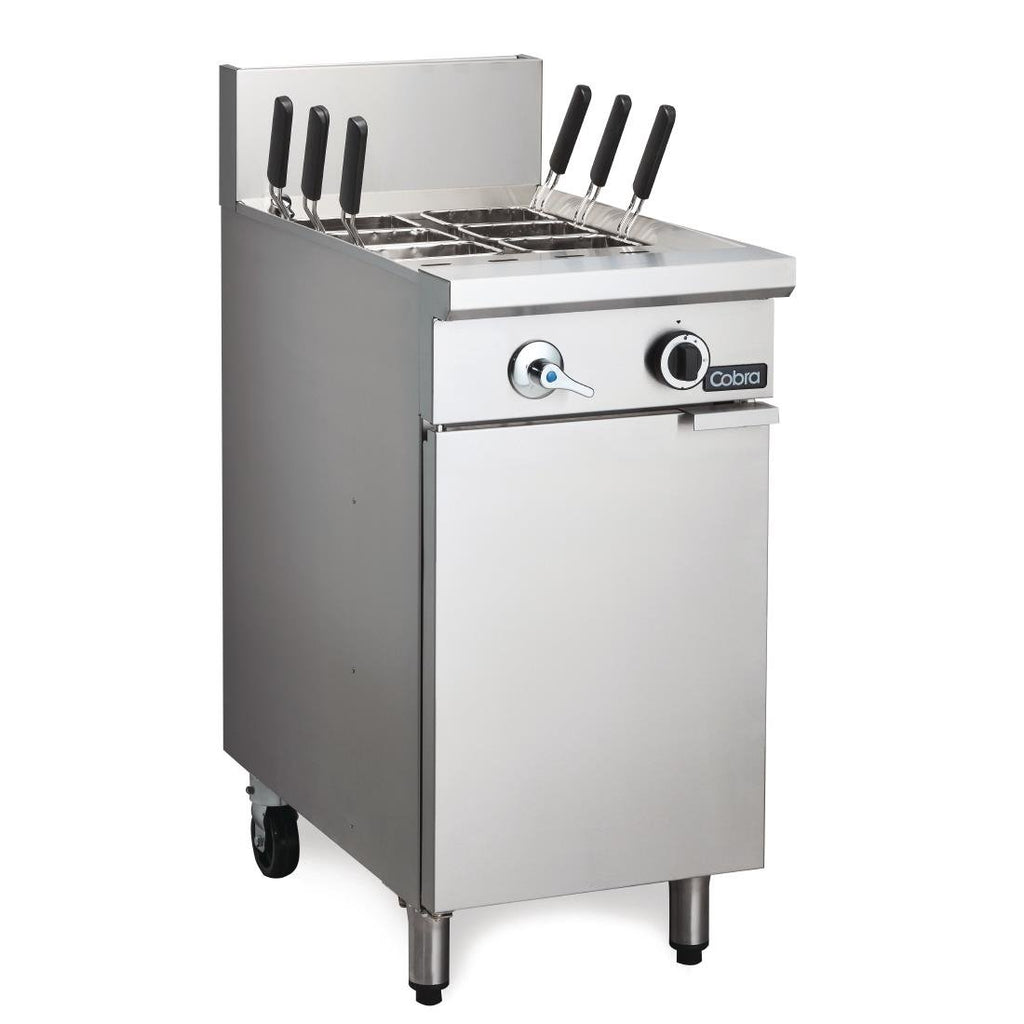 Cobra by Moffat Single Pan Pasta Cooker CP4 LPG