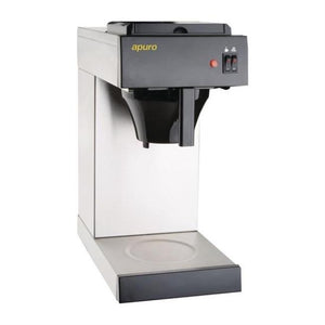 Apuro Manual Fill Filter Coffee Machine