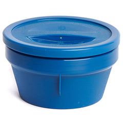 6PCE Ken Hands Lid To Suit Soup Bowl Insulated Pp Blue (4) 98084