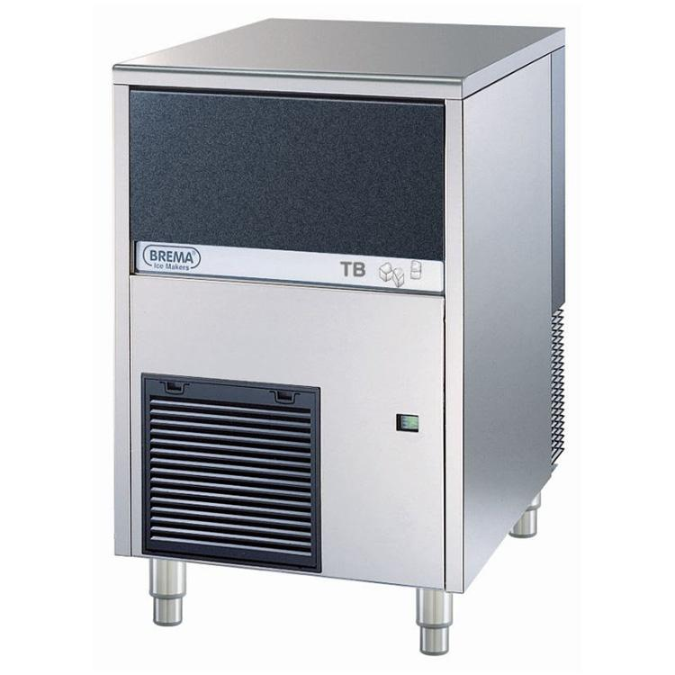 Brema VM350A Ice Cube Ice Maker 140kg Production
