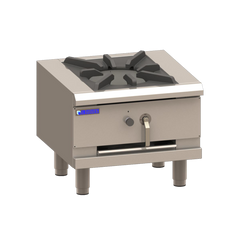 LUUS Asian Freestanding Stockpot Sinlge Boiler 600 Wide FSP-60