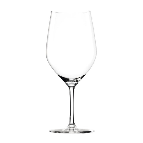 6PCE Stolzle Ultra Wine Red Wine Glass 450ml