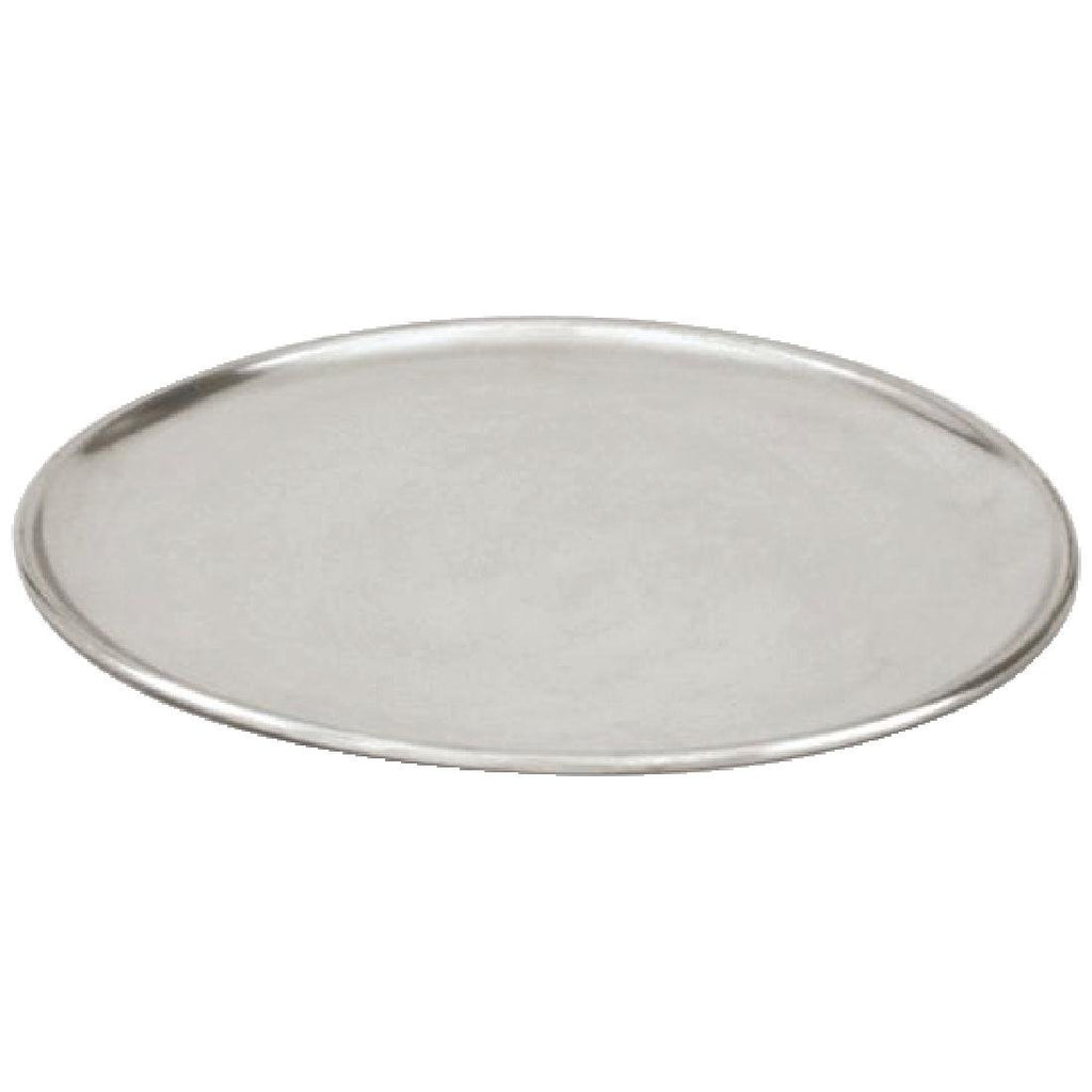 Aluminium Pizza Pan 250mm - ICE Group