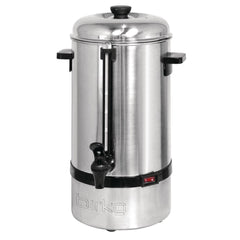 Birko 20L Coffee Percolator - icegroup hospitality superstore